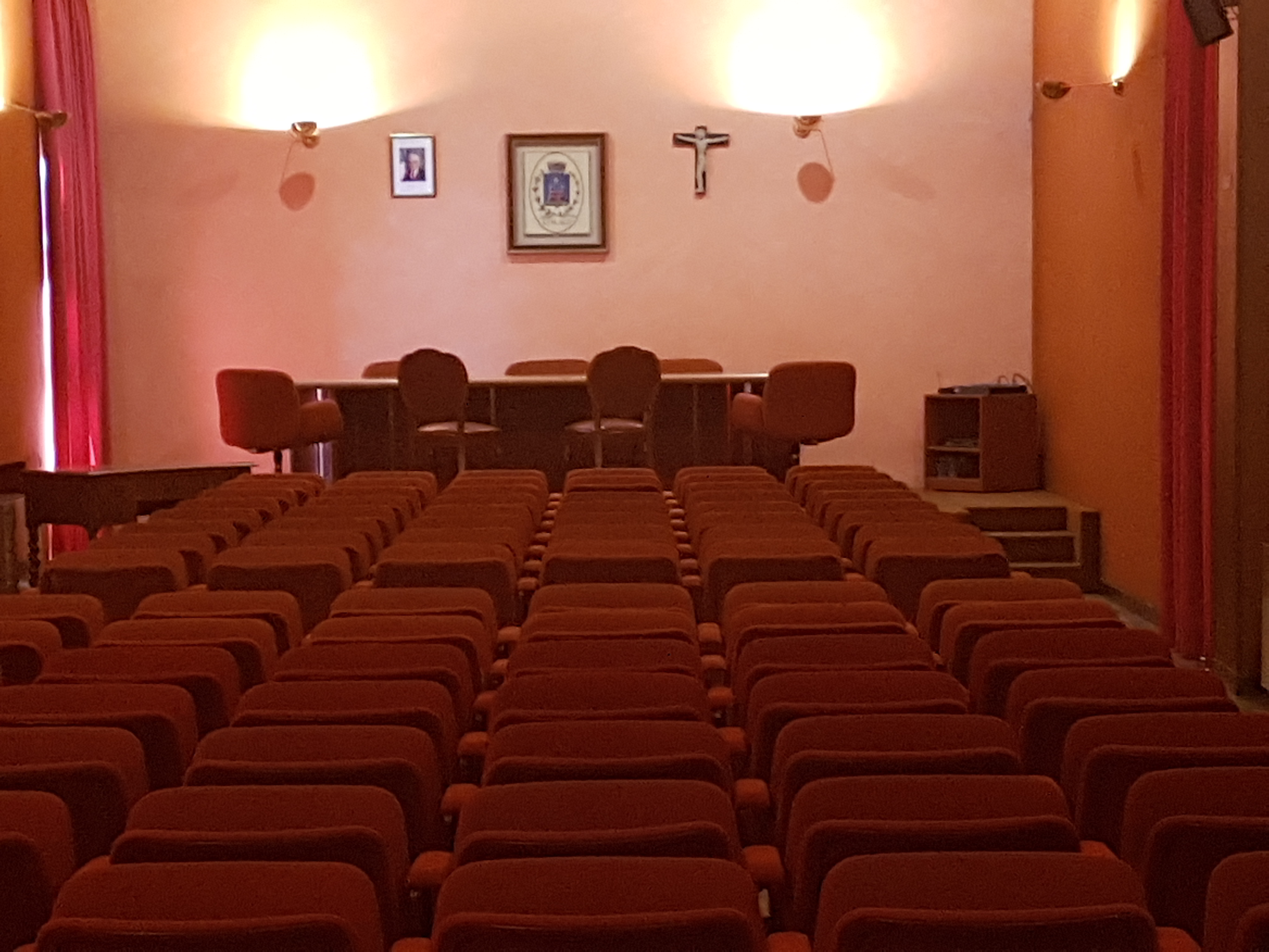 """Foto sala """"Itala e Agnese Isacchi"""""""