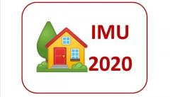 COVID-19 - DETERMINAZIONI IN MERITO ALL'ACCONTO IMU 2020.